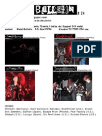 Metal Bulletin No 24