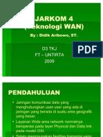 Teknologi Wan