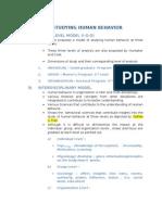 Methods of Studying Human Behavior - Copy Low Ver