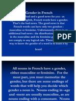 Jft French Module 1