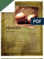 Uth Chronicle 2011-II