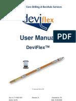 Devi Flex User Manual
