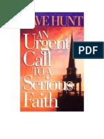 44930113 Hunt Dave an Urgent Call to a Serious Faith