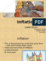 Inflation - Ppt