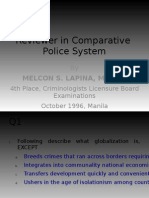 Reviewer in Comparative - Scribd
