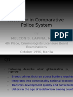Free Reviewer Napolcom Examination Pdf