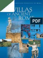 Villas of Ancient Rome