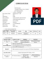 CV Zulfadli Nurdaryansah