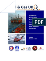 Safe Cargo Handling Guidelines Issue4