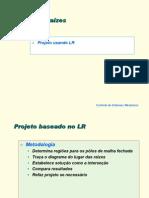 Apostila Controle - 15b - Projeto usando rlocus (Lugar das Raízes)