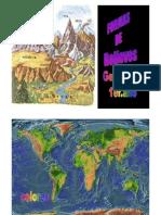 Clase de Geografía