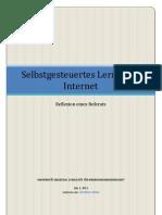 Selbstgesteuertes Lernen Im Internet (Referat)