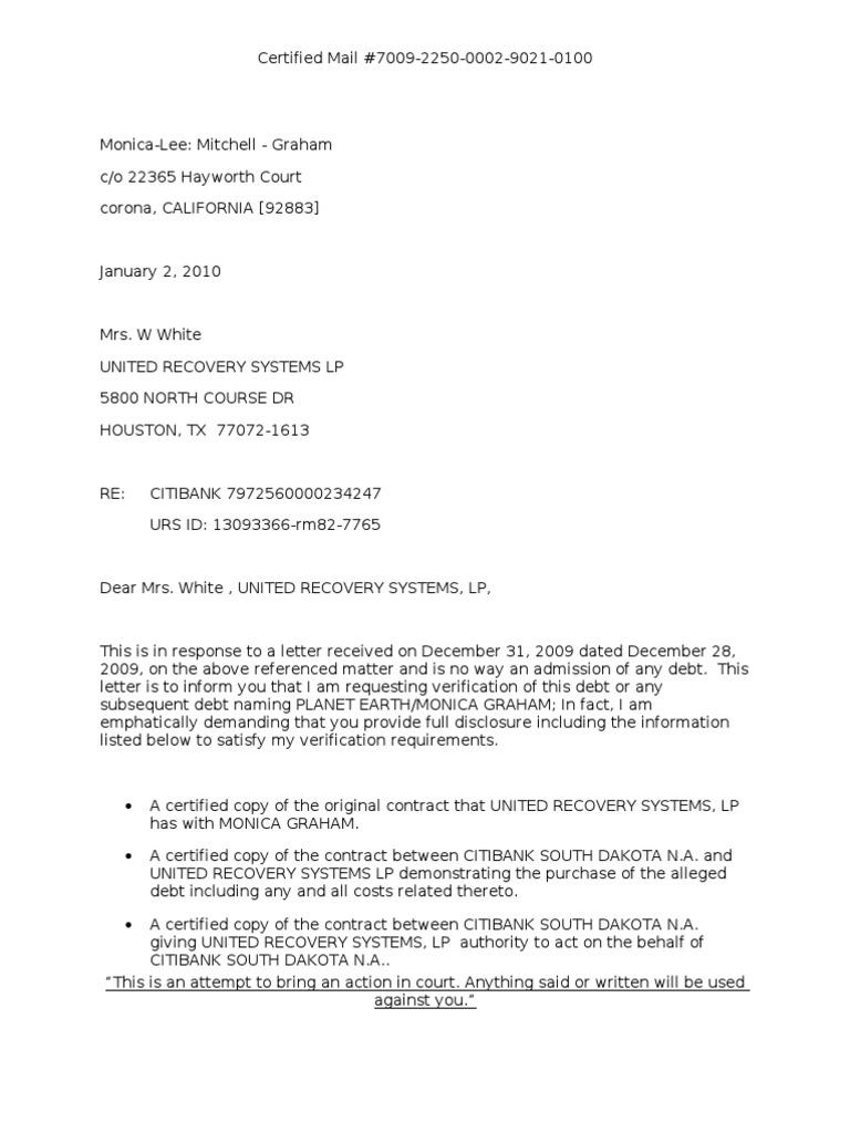 attack the debt collector collection agency internal revenue service