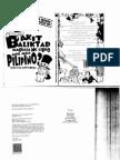 BobOng - Bakit Baliktad Magbasa Ng Libro Ang Mga Pilipino
