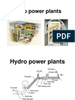 5 - Hydro Power Plants