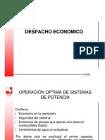 despacho_economico