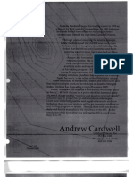 Caedwell RSI Workbook