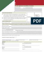 Demat Nominee Registration Form8