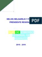 Plan de Gobierno Huanuco Para Todos[1]
