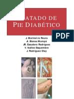 CAPÍTULO I PORTADA Tratado de pie diabetico