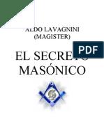 3396182 Secreto Masonico