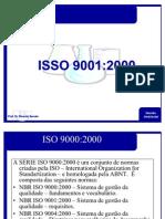 Aula 2 - ISO 9001 2000