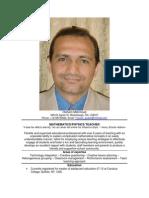 Hisham Resume