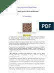 Manuale Pratico Della Meditazione (Massimo Scaligero