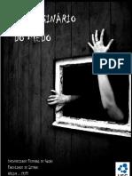 Caderno de Estudos Nelim - O Imaginário do Medo