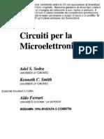 [E-Book Ita] Circuiti Per La Microelettronica Sedra - Smith 1996 d@ Oligrone