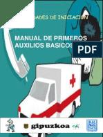 Manual 1° AUXILIOS