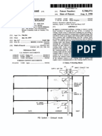 Method of Venting Smoke From Highrise Residential Buildings_US Patent