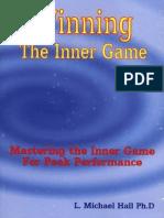 Mastering the Inner Game