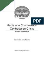 Proyecto Cristología