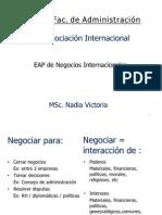 Slides 03 Negociacion Internacional Alumni