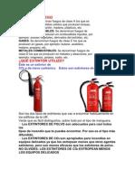 Copia de Clases de Fuego
