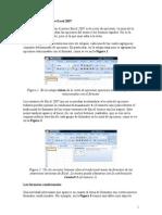 Los Nuevos Formatos de Excel 2007