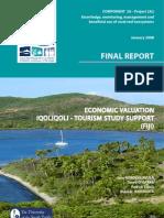 C2A5 Fiji Qoliqoli Tourism