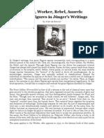 Alain de Benoist - Soldier, Worker, Rebel, Anarch - Types and Figures in Junger's Writings