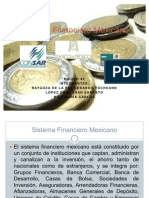 Sistema Financiero Mexicano EXPO TERMINADA
