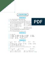 Class11 Mathematics Answers NCERT TextBook English Edition