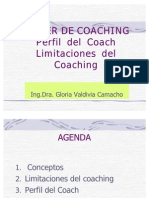 Coaching Bb Perfil