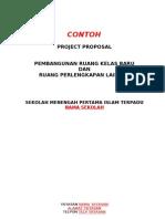 Contoh Proposal Smpit Utk Grant Rkb Rpl