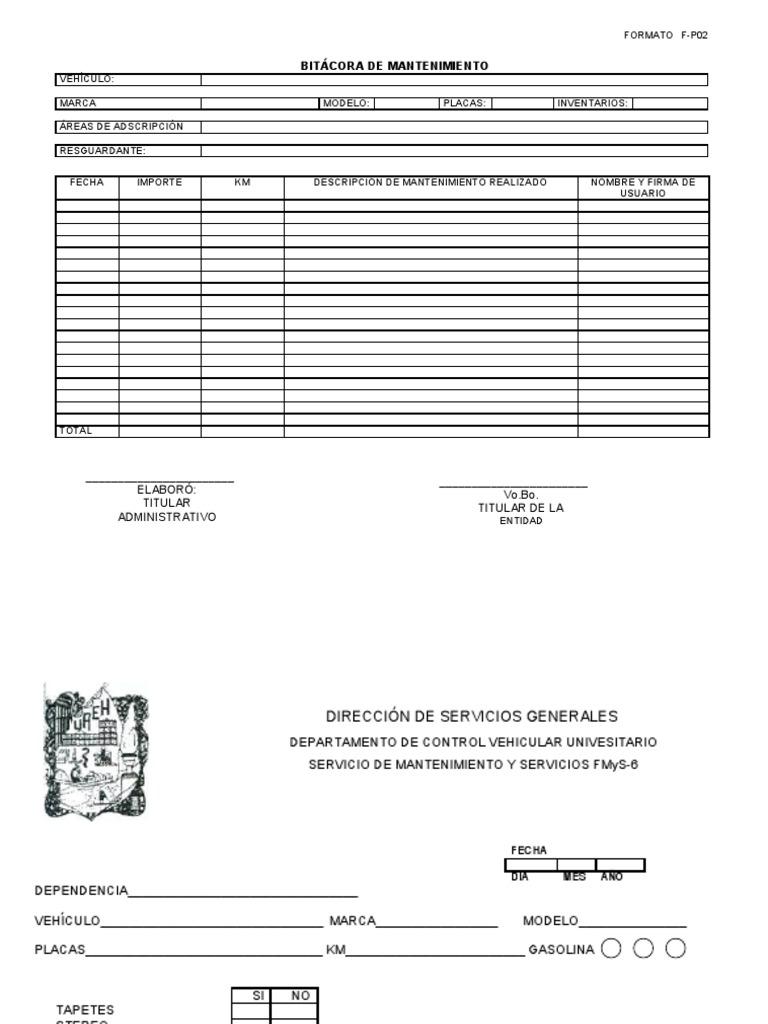 formato orden de trabajo xls - Etame.mibawa.co