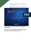 Instalação Fedora