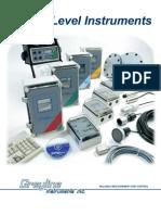 Greyline Flow Level Brochure