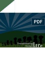 Transitioning Through Life - Background Slide