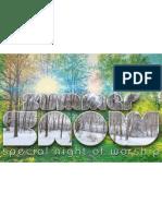 Summer SNOW - Title Slide
