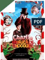 Análisis de Charlie y la Fabrica de Chocolates