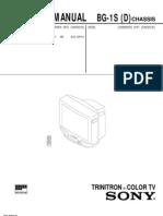 Service Manual Sony